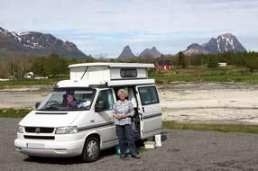 gullberget camping åsen